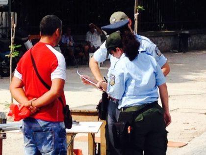 Ελεγχοι απο την Τουριστικη Αστυνομια