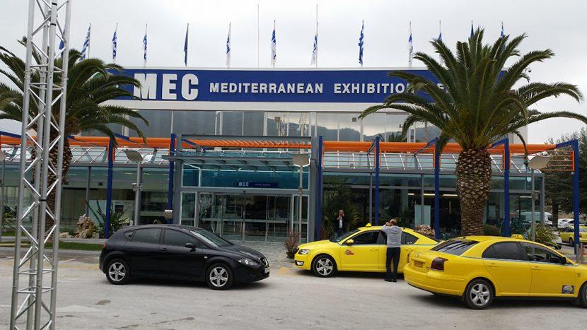 Συμμετοχη του Σ.Ε.Τ. στην εκθεση GREEK TOURISM EXPO