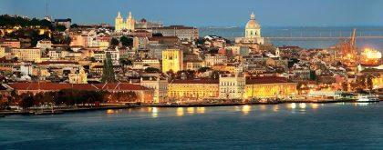 Εκδρομη στην Πορτογαλια