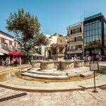 Heraklion_Morosini-Fountain