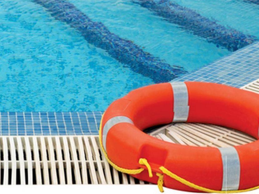 Σεμιναριο Εποπτη Ασφαλειας Κολυμβητικης Δεξαμενης (πισινας) 25 & 26/05/2020