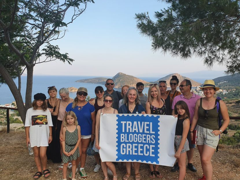 TRAVEL BLOGGERS GREECE – FAM TRIP ΣΤΟ ΤΟΛΟ