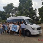 Bloggers-CJ tours
