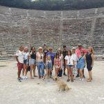 Bloggers-Epidaurus
