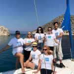 Bloggers-Tolosailing