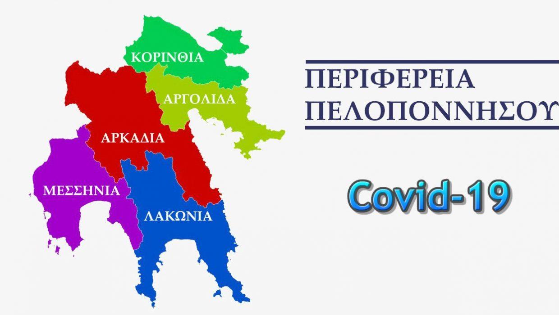 """Προσκληση υποβολης προτασεων για τη δραση 3.a.4 """"Ενισχυση Μικρων και Πολυ Μικρων Επιχειρησεων που επληγησαν απο την πανδημια Covid-19 στην Περιφερεια Πελοποννησου"""" στο πλαισιο του Επιχειρησιακου Προγραμματος «ΠΕΛΟΠΟΝΝΗΣΟΣ 2014-2020»"""